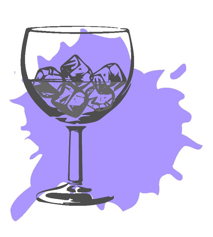 Gin Composto - Lottino Spirits