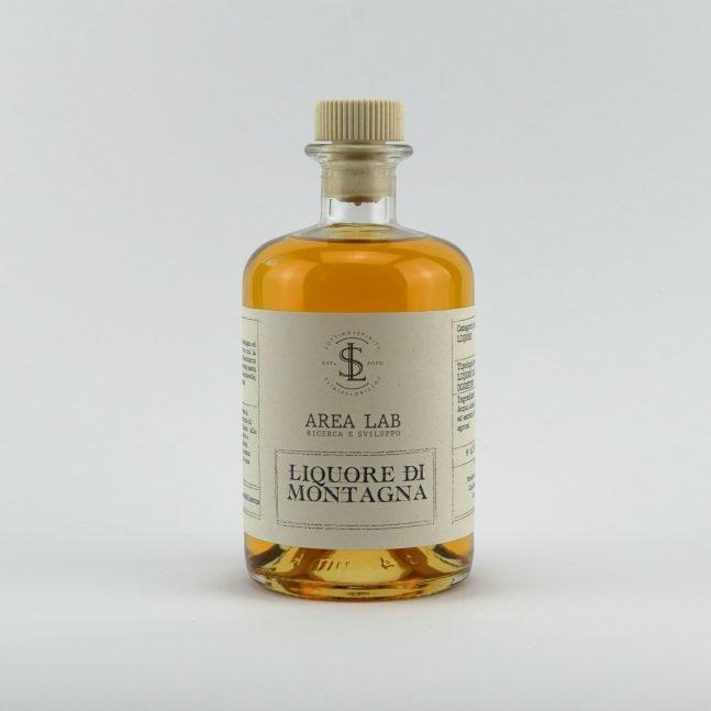 Area Lab - Liquore di montagna