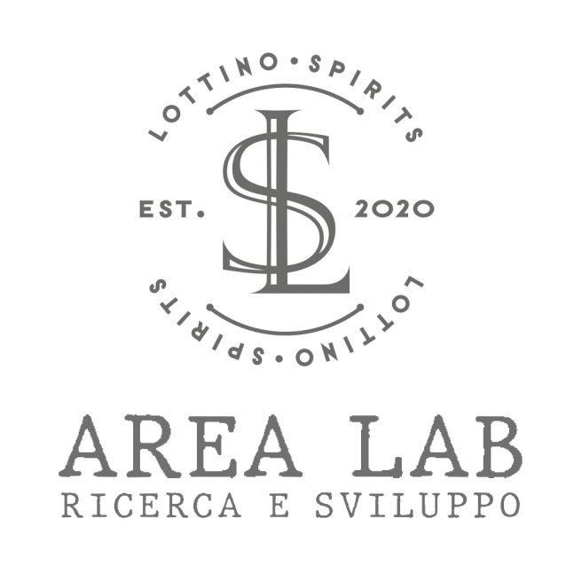 Area Lab - Lottino Spirits